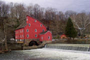 The Red Mill in Clinton NJ